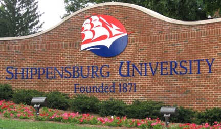 Kendall Geis commits to Shippensburg University