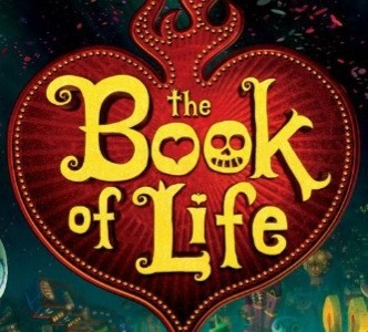 The plot of The Book of Life gets lost in the dizzying detail
