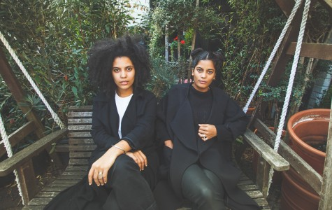 Ibeyi releases new song