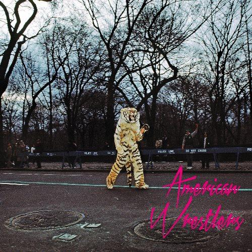 American Wrestlers releases song from solo album for free on iTunes