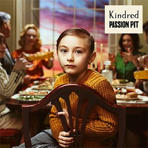Kindred resembles old Passion Pit tunes
