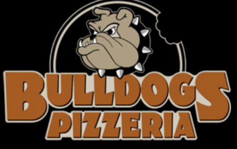 The new Bulldogs Pizzeria barks with excitement and fun