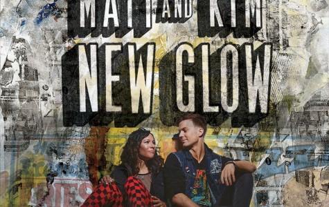 Matt and Kim's new album strays from the duo's original DIY sound