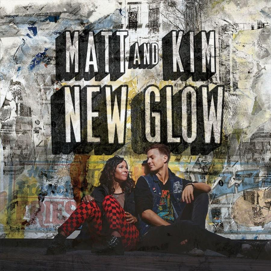 Matt and Kim's new album strays from the duo's original DIY sound