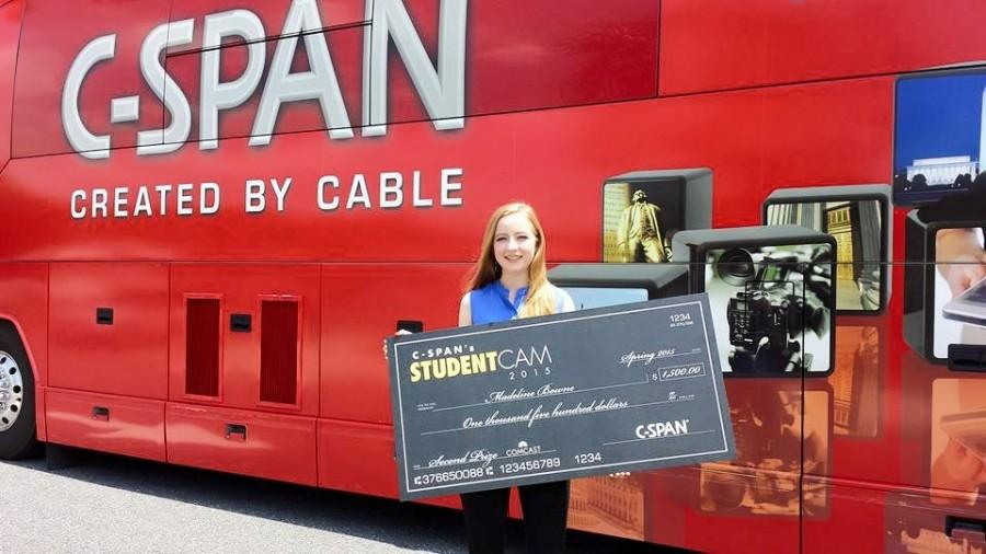Bowne+wins+second+place+in+C-SPAN%27s+StudentCam+competition