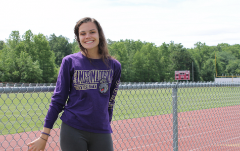 Senior Perspectives: Emily Lewis