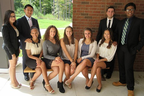 East elects its SGA representatives for next school year