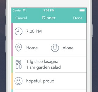 Rise Up + Recover offers technological innovations in eating disorder recovery