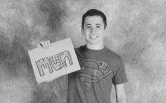 Photo of Matt Kains