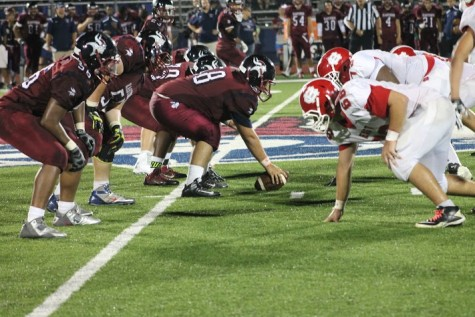 East Football defeats Eastern in first game of season