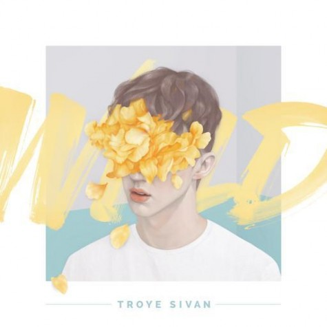 Troye Sivan impresses listeners with his new release of 'WILD'