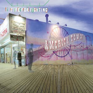 American Town – Five for Fighting (2000)