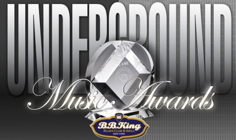 The Underground Music Awards announces winners