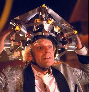 """""""Back to the Future"""" inaccurately predicts 2015"""