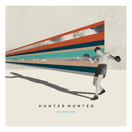 Hunter Hunted's new album is released
