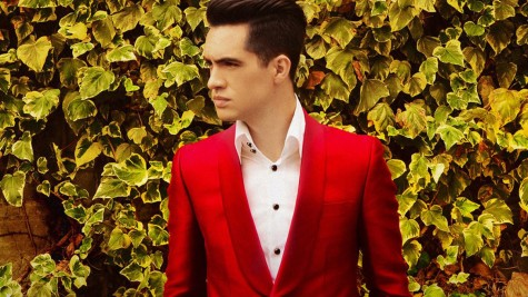Panic! at the Disco's new album will make you want to Dance! at the Disco