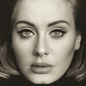 With the release of her new album, Adele excites many fans.