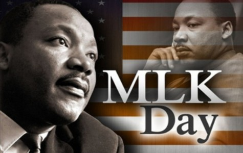 Martin Luther King Day: Not Just a Day Off From School