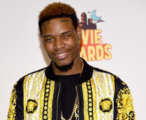 Fetty Wap debuts at number one on the Billboard 200 Chart