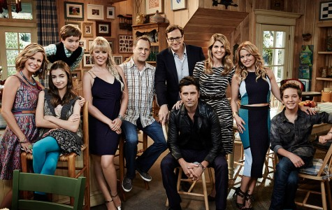 Fans of Full House anticipate the premiere of the show's sequel, Fuller House