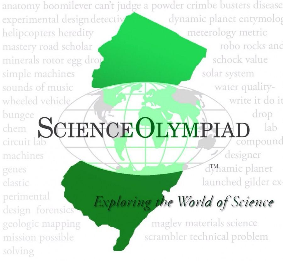 East students earn recognition in the Science Olympiad Competition.