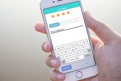 "New app ""Peeple"" encourages cyberbullying"