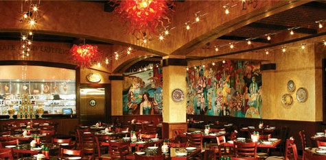 Golden Nugget proves to have great authentic Italian food