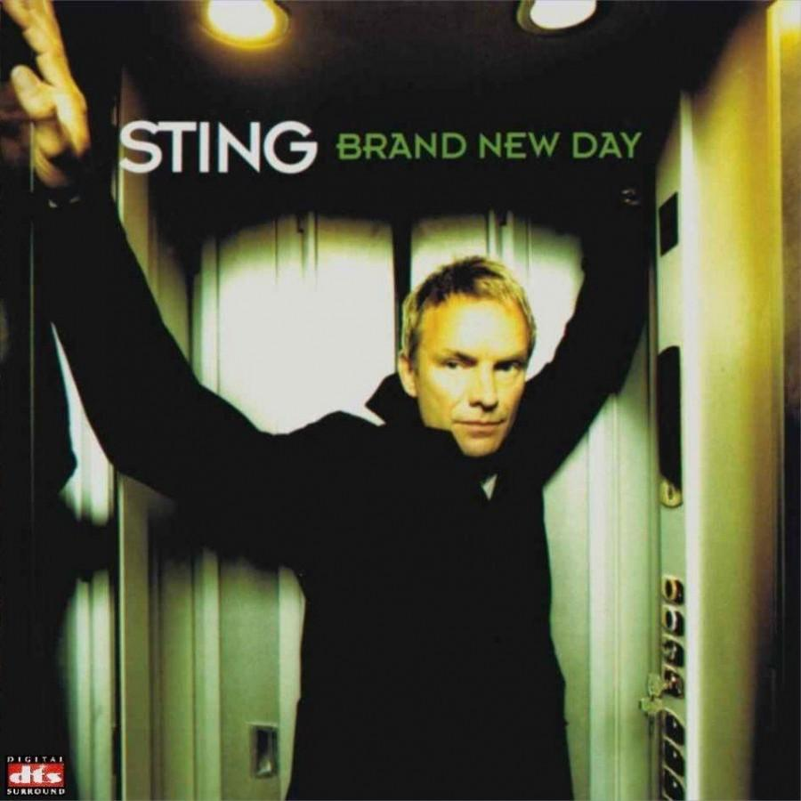 Sting%27s+%22Brand+New+Day%22+album+is+popular+amongst+many+fans.