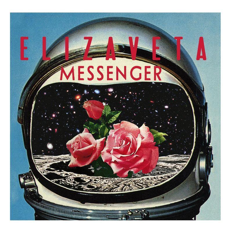 Elizaveta's album Messenger was fully released July 29,2015.