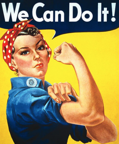 Women need to be recognized as a part of our history