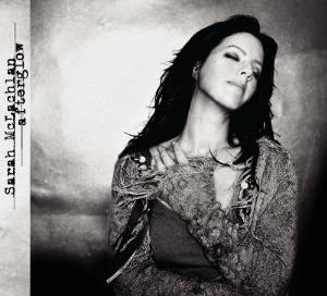 Sarah McLachlan's album Afterglow is undervalued