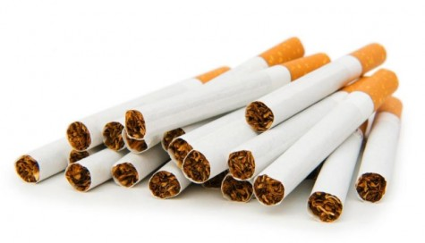 Cigarettes should stay legal