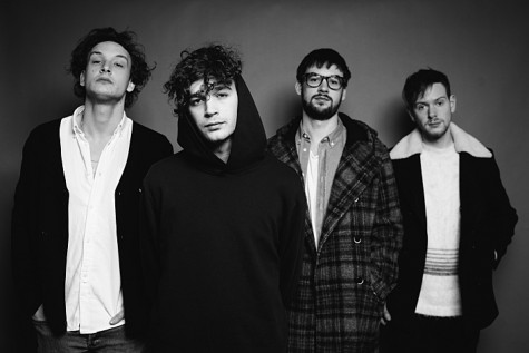 The 1975 band evolves their image after negative feedback
