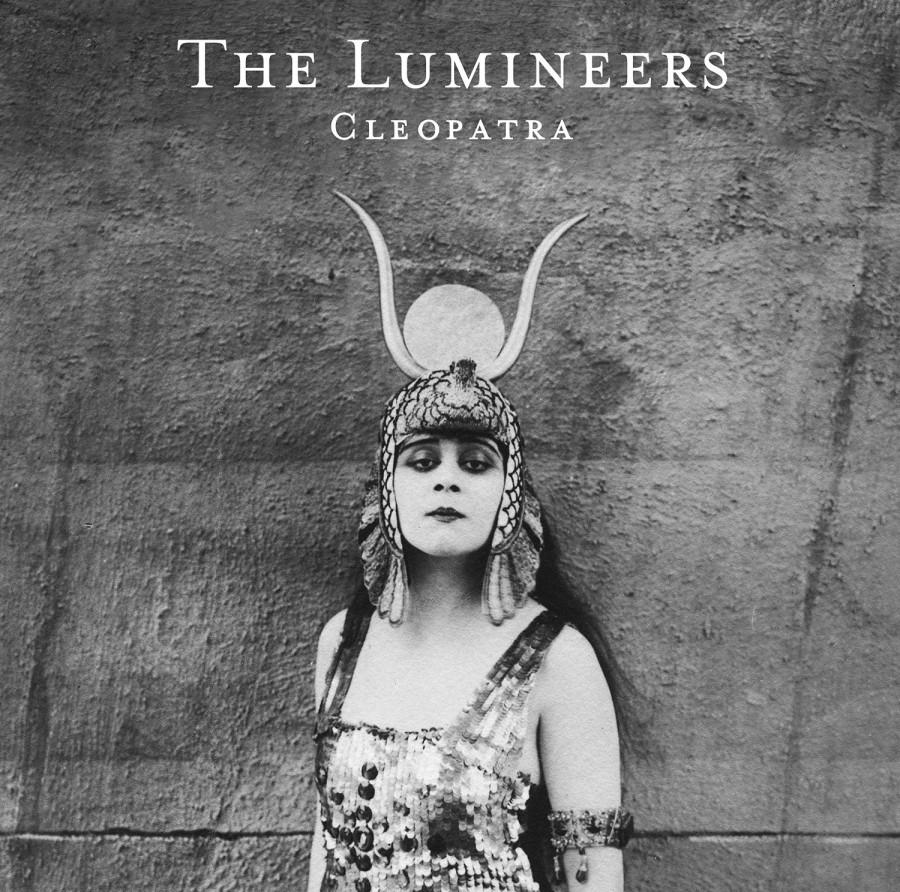 "The album's name comes from the third song of the album ""Cleopatra."""
