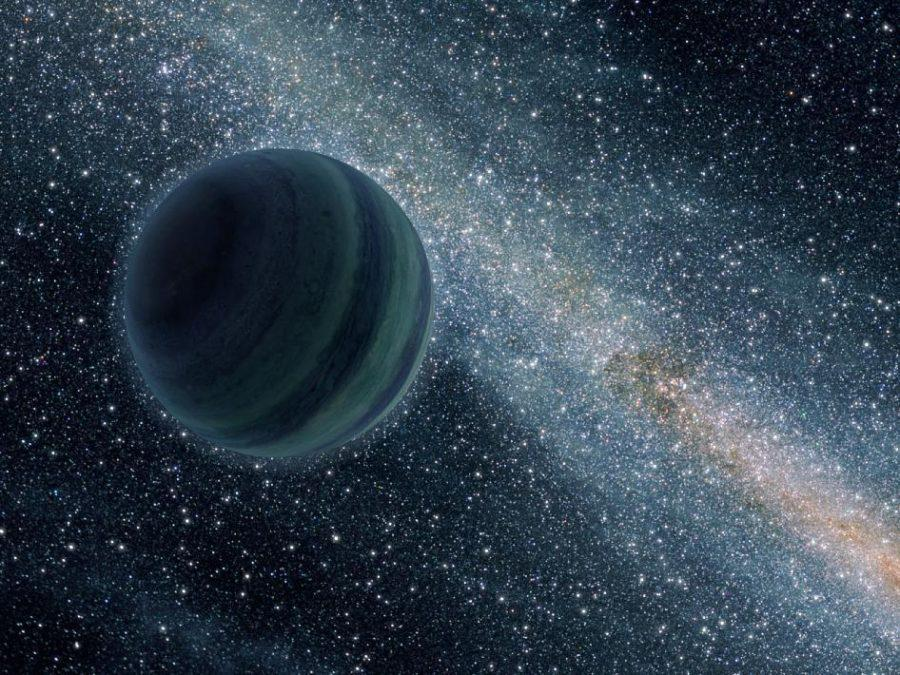 A New Planet has been discovered