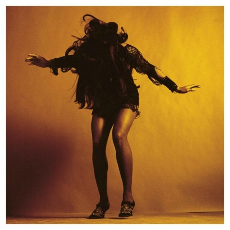 The Last Shadow Puppets' Everything You've Come to Expect Album Review