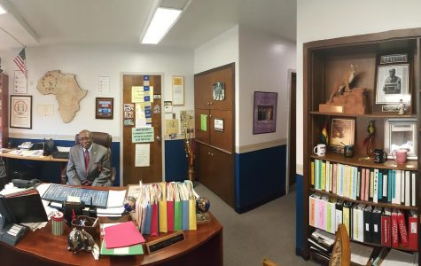 More than Just a Principal: A Look Inside the Life of Dr. Chapman