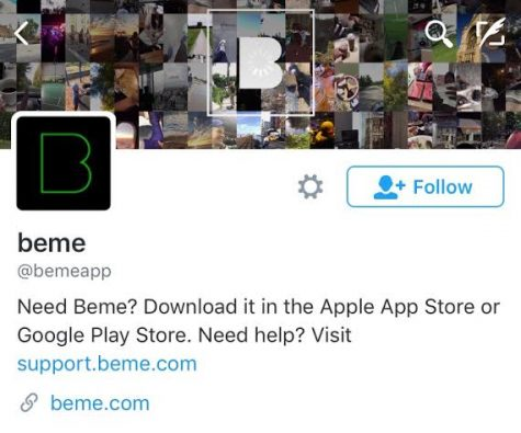 Casey Neistat announces the new version of the app Beme
