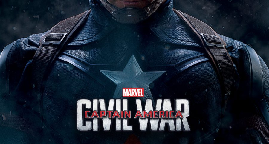 Captain America: An emotional roller-coaster