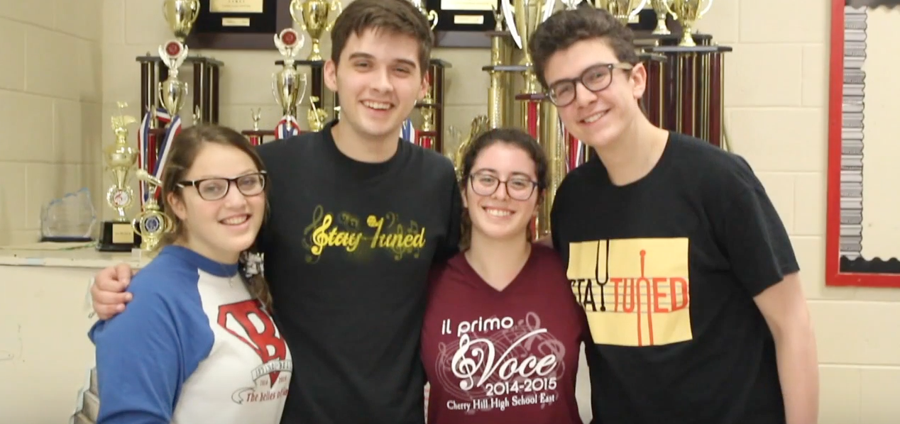 Senior Perspectives: Vocal Department