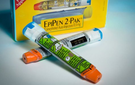 Prices of EpiPens skyrocket, upsetting many customers.