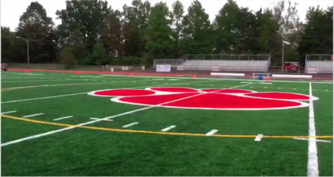 Pros and Cons: Cherry Hill East's New Turf Field