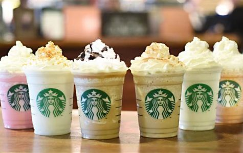Many of Starbucks' drinks are packed with artificial flavoring, which poses a serious threat to many.