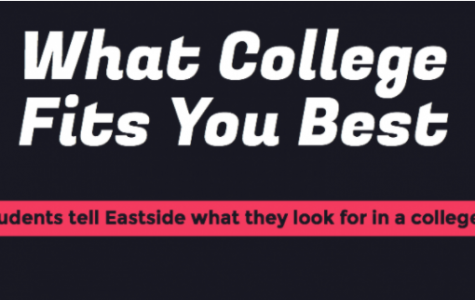 Students Express Their Ideal College Experience