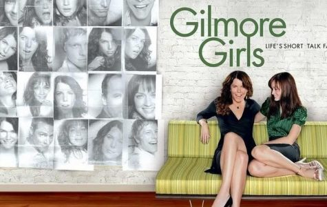 Netflix brings back Gilmore Girls for a four episode revival season