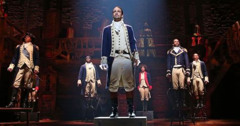 Hamilton's America provides viewers with a sneak peak of the highly sought-after Broadway musical, Hamilton.