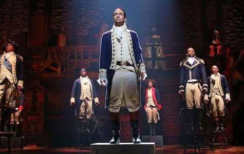 The Broadway musical. Hamilton proved to be a huge hit. The only problem is that fans are desperately seeking tickets.