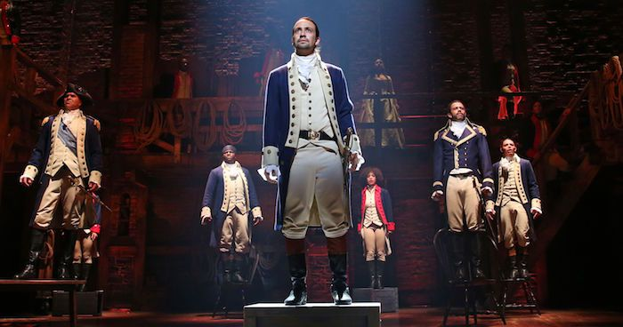 The+Broadway+musical.+Hamilton+proved+to+be+a+huge+hit.+The+only+problem+is+that+fans+are+desperately+seeking+tickets.+