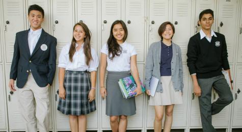 Why schools should require uniforms