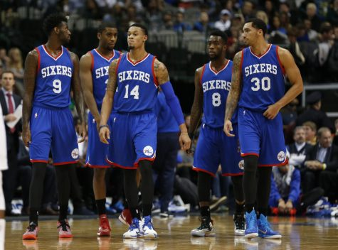 Ranking the Philadelphia 76ers players based on their performance in this past season